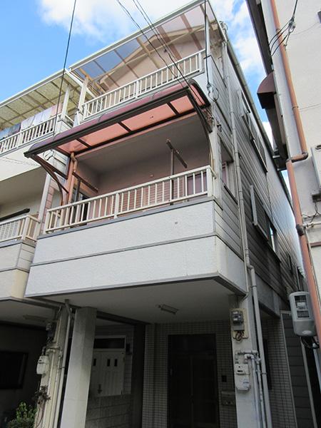 西淀川区姫島2丁目戸建