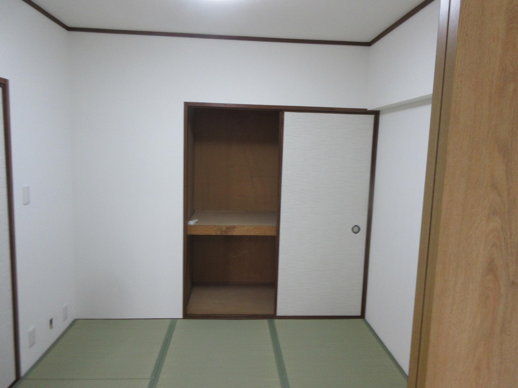 野田パークマンション